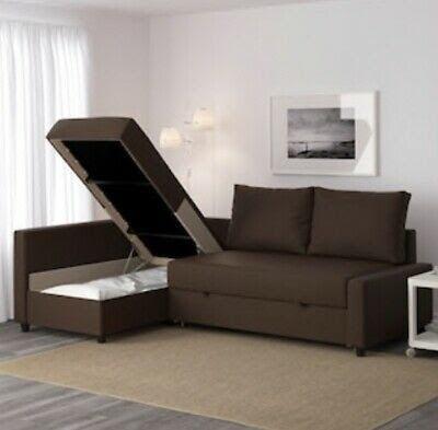 Best Of Ikea Friheten Sofa Bed Brown In 2020 Friheten Sofa Bed