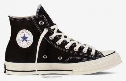 vans all star