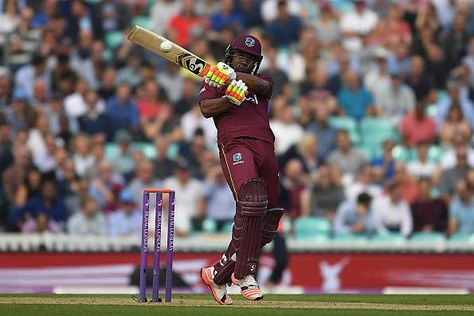 Evin Lewis withdraws from India tour