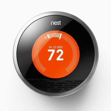 Nest Learning Thermostat |