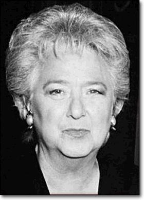 Jacqueline Maillan [1923-1992] actrice, comédienne française