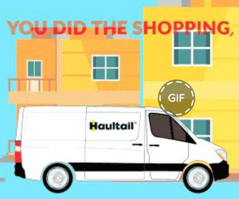You Did The Shopping Let Us Deliver Haultail Automotivated
