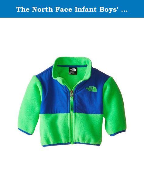 a2bd31c333cf The North Face Infant Boys  Denali Fleece Jacket (0-3 Months ...