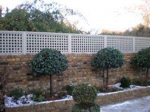 Different Trellis Style In 2020 Garden Trellis Backyard Garden