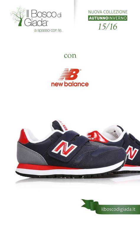 scarpe new balance bambino inverno