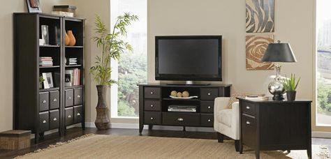 sauder office furniture collections | The Shoal Creek Collection