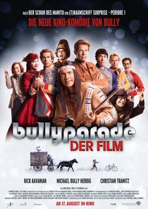 Filmkritik Die Bullyparade Der Film 2017 Filme Ganze Filme Gute Filme