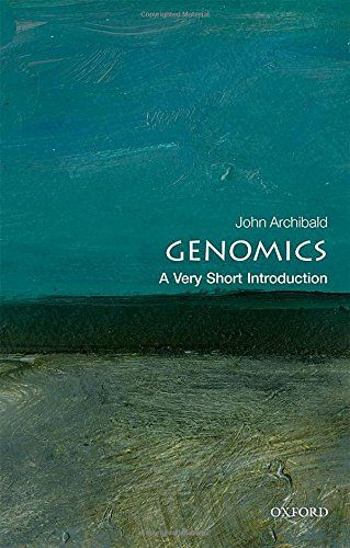 Read Download Genomics A Very Short Introduction Very Short Introductions Free Epub Mobi Ebooks Audio Books Personalized Medicine Introduction