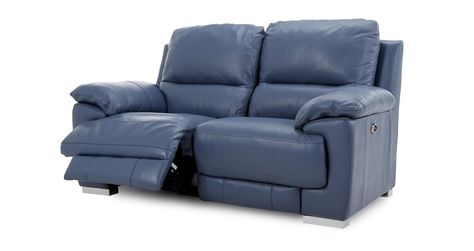 Falcon: 2 Seater Power Recliner | Recliner, Power recliners