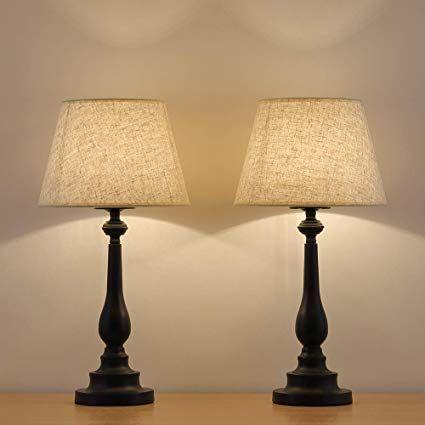 The Bedside Lamp For Bedrooms Vintage