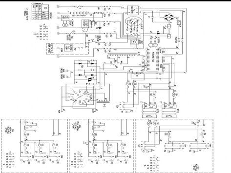 Pin di Wiring Diagram Free
