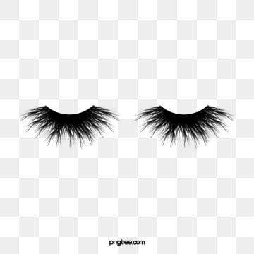 Eyelash Eyelash Clipart Long Eyelashes Makeup Png Transparent Clipart Image And Psd File For Free Download Photoshop Eyes Eyelashes Photoshop Hair