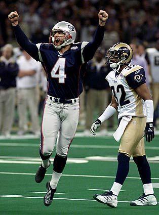 Pin By Super Bowl 2019 Start Time On Nfl Playoffs New England Patriots New England Patriots Football Adam Vinatieri