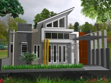 Rumah Minimalis Modern Minimalist House Design House Design