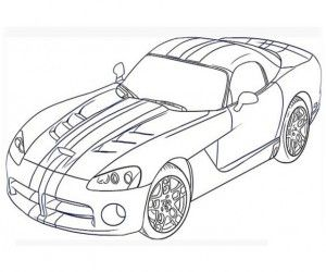 ausmalbilder auto jaguar ausdrucken   kinder ausmalbilder