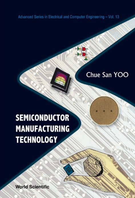 Semiconductor Manufacturing Technology (eBook)