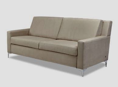 Pin By Sofas Of Quality On Choosing A Leather Sofa Comfort Sleeper Leather Sleeper Sofa Cushions On Sofa