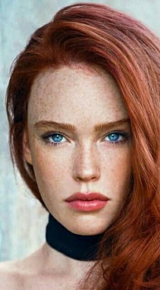38 Best Ideas For Makeup Red Hair Blue Eyes Freckles Hair Makeup