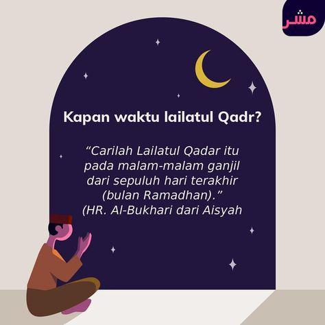 Ramadhan Telah Memasuki Waktu Waktu Penghujung Saatnya Semakin