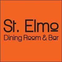 St Elmo Dining Room Bar
