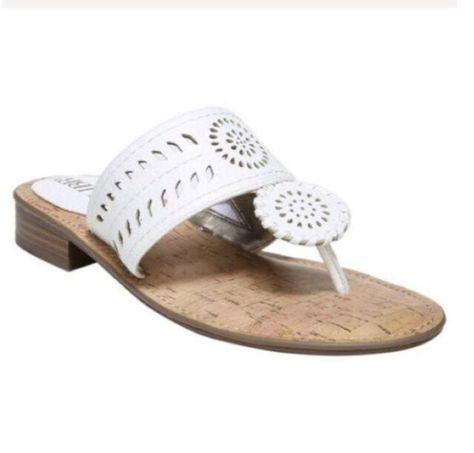 New Sam & Libby Tibby Whipstitch Sandals