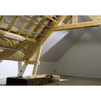 Atelier Projet Realiser Une Isolation Thermique 3h Leroy Merlin Maison Ossature Bois Amenagement Maison Idees Grenier