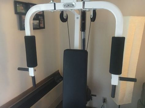 Yukon Home Gym Fitness Equipment For Sale In Milwaukee Wi Offerup Equipment For Sale Home Gym No Equipment Workout