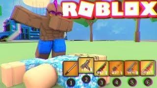 Being Toxic And Dabbing On Noobs In Roblox Fortnite Full