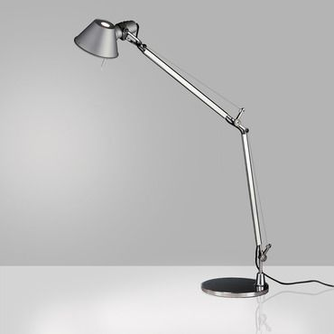 Tolomeo Micro Gold Limited Edition Desk Lamp By Artemide 0011868a In 2020 Desk Lamp Classic Table Lamp Lamp
