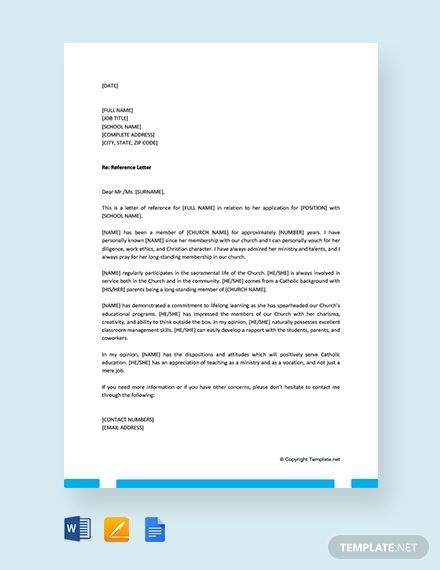 Example Reference Letter For Child Care Positions Childcare Babysitter Jobs Babysitter
