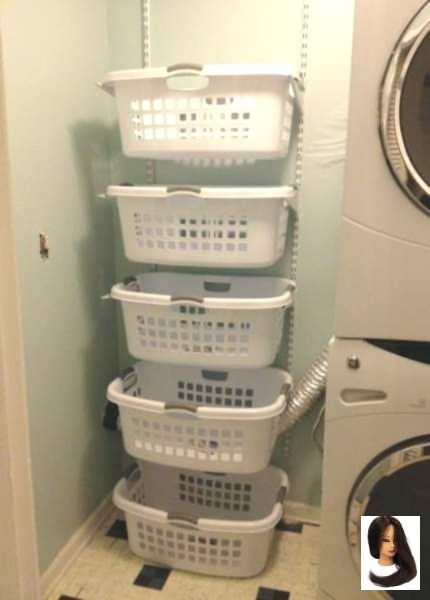 25 Tolle Ideen Fur Felsmalereien New Ideas Laundry Room Diy Laundry Basket Organization Laundry Room Organization
