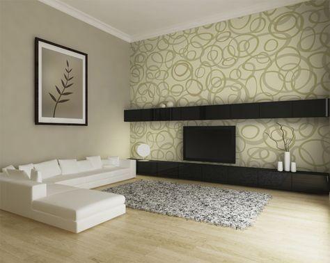 98 Best Fantastic Wallpaper For Your Home Decor Inspirations Freshouz Com Wallpaper Interior Design Design Living Room Wallpaper Interior Wall Design