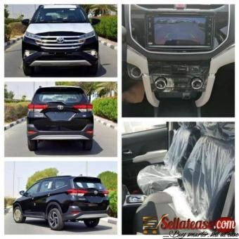 Brand New 2020 Toyota Rush For Sale In Nigeria Sell At Ease Online Marketplace Sell To Real People In 2020 Toyota Nigeria 2010 Lexus