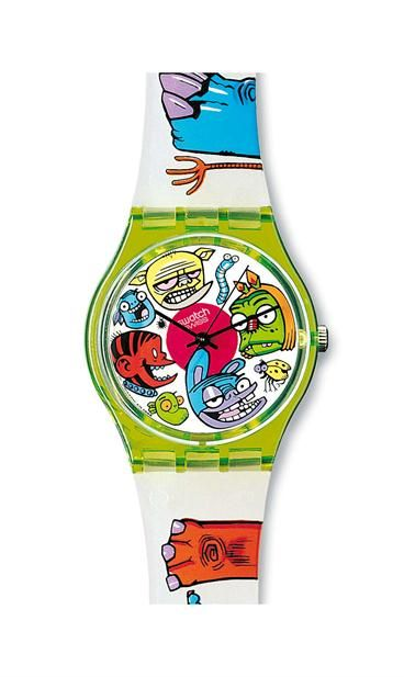 Watches: - Swatch® United States - Page 14