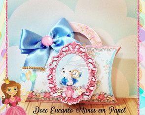 Caixa Almofada Alice No Pais Das Maravilhas Alice No Pais Das