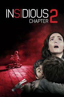 Filme Sobrenatural Capitulo 2 2013 Filmes Sobrenaturais Filmes Filmes Online Gratis