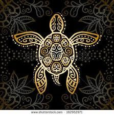 Cool henna tattoo idea
