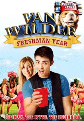 Jonathan Bennett He S Van Wilder Dude Jonathan Bennett Freshman Year Comedy Movies