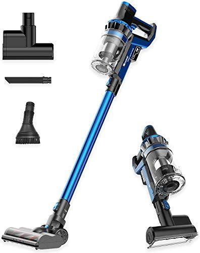 New Proscenic P10 Cordless Vacuum Cleaner 22000pa Powerful Suction Led Touch Screen 4 Adjustable Suction Modes 4 In 1 Stick Handheld Vacuum Online In 2020 Cordless Vacuum Cleaner Handheld Vacuum Cordless Vacuum