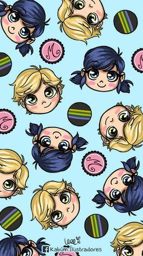 Miraculous Ladybug Photo: Miraculous Ladybug Phone fond d'écran
