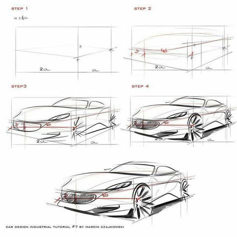 Pin By Rock N Rocket On Sketch Car Design Sketch Industrial Design Sketch Car Design