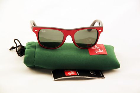 63b4499300abf Ray Ban Junior Sunglasses Wayfarer Rj9035s 162 71 Pictures