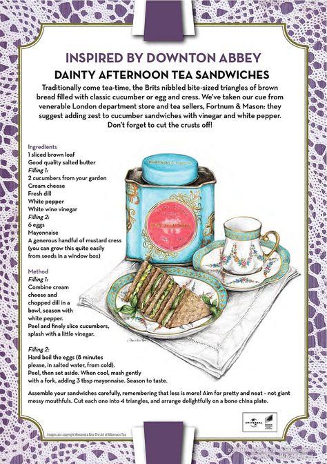 83 Best A Spot of Tea images in 2020 | Tea, Tea party, High tea