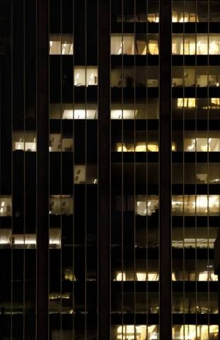 Night Building Texture Google Search Glass Curtain Wall