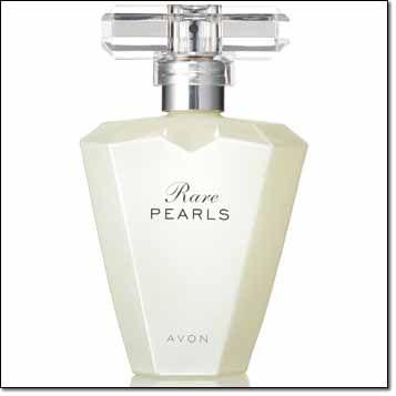 Rare Pearls Eau de Parfum Spray AND