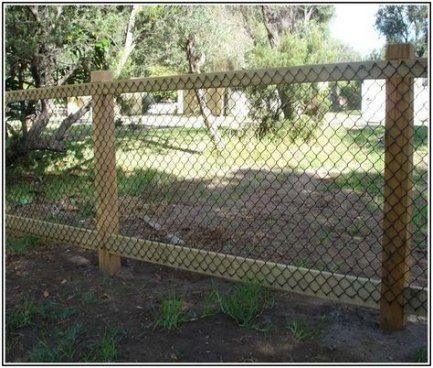 29+ Dog fence ideas for backyard info