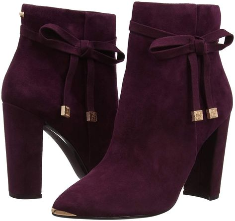 Winter fashion, Womens ankle boots, Boots