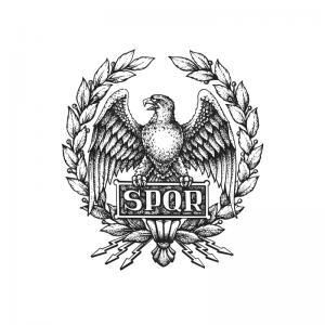 Ancient Rome Tours   Roman & Greek   Empire tattoo, Spqr
