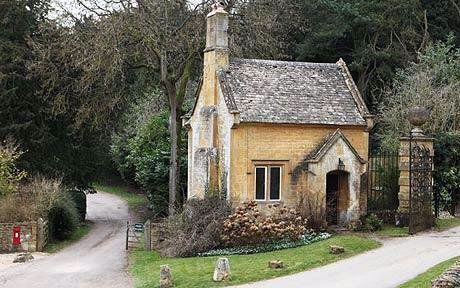 Gate Keepers Cottage In The Cotswolds In 2020 Cotswolds Cottage Cottage Images Stone Cottages