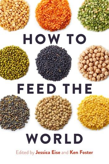 How To Feed The World Food Inc Dog Food Recipes World Hunger